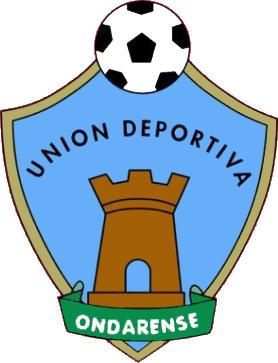 Escudo de U.D. ONDARENSE (VALENCIA)