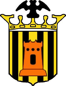 Escudo de U.D. PATERNA (VALENCIA)