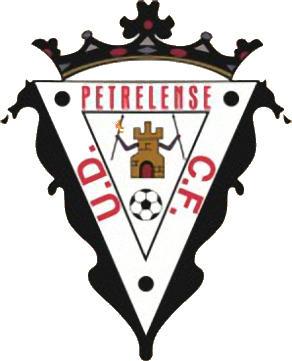 Escudo de U.D. PETRELENSE C.F. (VALENCIA)