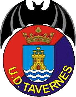 Escudo de U.D. TABERNES (VALENCIA)