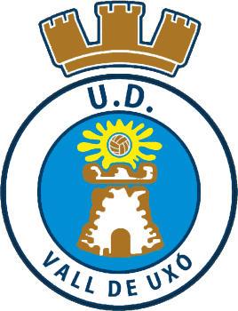Escudo de U.D. VALL DE UXÓ (VALENCIA)