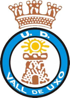 Escudo de U.D. VALL DE UXO (VALENCIA)