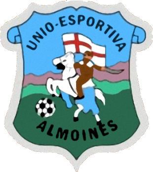 Escudo de U.E. ALMOINES (VALENCIA)