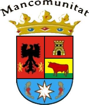 Escudo de U.E. LA MANCOMUNITAT (VALENCIA)
