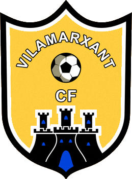 Escudo de VILAMARXANT C.F. (2) (VALENCIA)