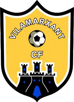 Escudo de VILAMARXANT C.F. DESDE 2020 (VALENCIA)