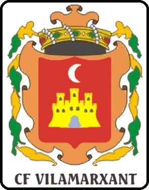 Escudo de VILAMARXANT C.F. (VALENCIA)