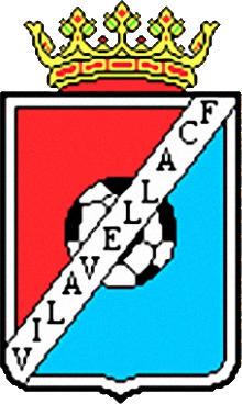 Escudo de VILAVELLA C.F. (VALENCIA)