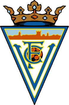 Escudo de VILLENA C.F. (VALENCIA)
