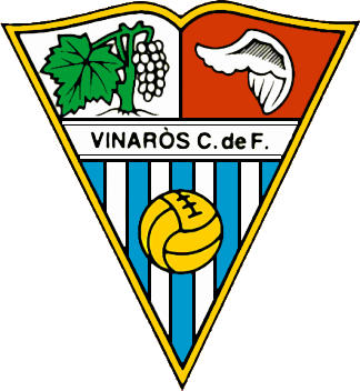 Escudo de VINARÒS C.F. (VALENCIA)