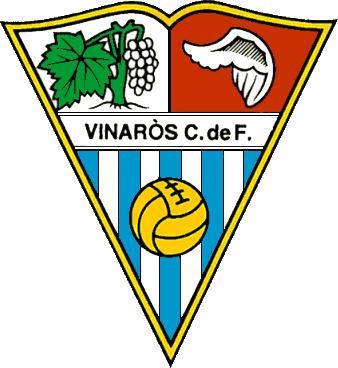 Escudo de VINAROS C.F. (VALENCIA)