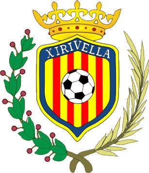 Escudo de XIRIVELLA C.F. (VALENCIA)