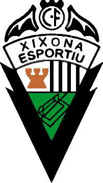 Escudo de XIXONA ESPORTIU C.F. (VALENCIA)