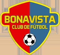 Escudo de BONAVISTA C.F.