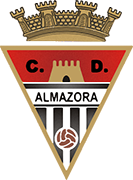 Escudo de C.D. ALMAZORA