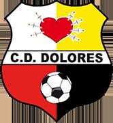 Escudo de C.D. DOLORES