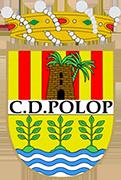 Escudo de C.D. POLOT