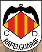 Escudo de C.D. RAFELGUARAF