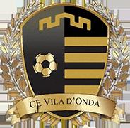Escudo de C.E. VILA D'ONDA