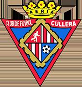 Escudo de C.F. CULLERA