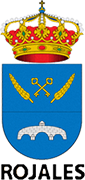 Escudo de C.F. PROMESAS DE ROJALES