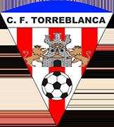 Escudo de C.F. TORREBLANCA