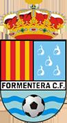 Escudo de FORMENTERA C.F.