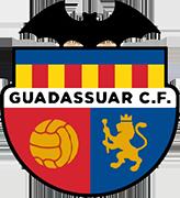 Escudo de GUADASSUAR C.F.