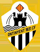 Escudo de ONTINYENT 1931 C.F.