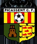 Escudo de PICASENT C.F.