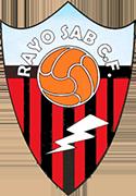 Escudo de RAYO SAN ANTONIO BENAGÉBER C.F.