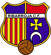 Escudo de RIBARROJA C.F.