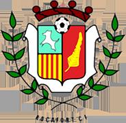 Escudo de ROCAFORT C.F.