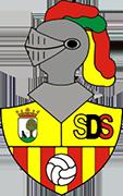 Escudo de S.D. SUECA
