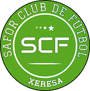 Escudo de SAFOR C.F.