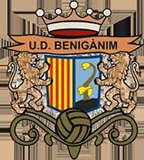Escudo de U.D. BENIGANIM