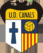 Escudo de U.D. CANALS