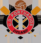Escudo de U.D. PORTUARIOS
