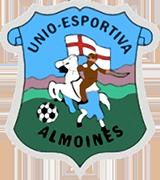 Escudo de U.E. ALMOINES