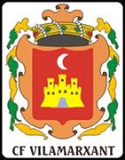 Escudo de VILAMARXANT C.F.