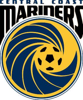 Escudo de CENTRAL COAST MARINERS F.C. (AUSTRALIA)