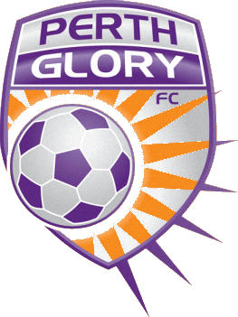 Escudo de PERTH GLORY F.C. (AUSTRALIA)