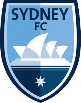 Escudo de SYDNEY F.C. (AUSTRALIA)
