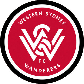 Escudo de WESTERN SYDNEY WANDERERS F.C. (AUSTRALIA)