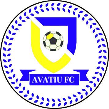 Escudo de AVATIU F.C. (ISLAS COOK)