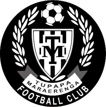 Escudo de TUPAPA MARAERENGA F.C. (ISLAS COOK)