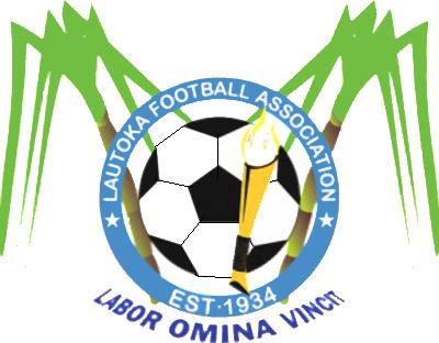 Escudo de LAUTOKA F.C. (ISLAS FIYI)