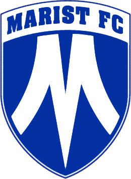 Escudo de MARIST F.C. (ISLAS SALOMÓN)