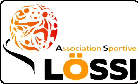 Escudo de A.S. LÖSSI (NUEVA CALEDONIA)