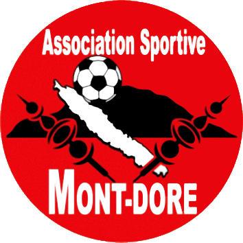 Escudo de A.S. MONT-DORE (NUEVA CALEDONIA)